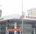 Toyota Hà Giang
