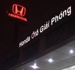 Honda Giải Phóng
