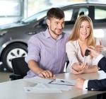 Hồ sơ, Quy trình mua xe ô tô cũ trả góp