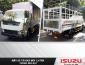 Xe ô tô tải Isuzu