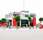 Toyota Bắc Ninh
