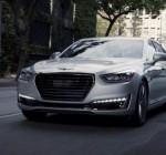Mua xe Hyundai Genesis trả góp tại các khu vực
