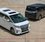 Xe ô tô Toyota 7 chỗ mới nhất nhập khẩu, lắp ráp giá bao nhiêu?
