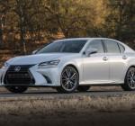 Lexus GS giá bao nhiêu? Giá lăn bánh?