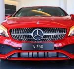 Mua xe Mercedes A200, 250, AMG trả góp