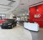 Thủ tục đổi xe ô tô cũ lấy xe KIA mới