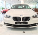 Mua xe BMW 5 Series trả góp tại Hà Nội, TPHCM và Tỉnh