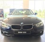 Mua xe BMW 320i trả góp tại Hà Nội, TPHCM và Tỉnh