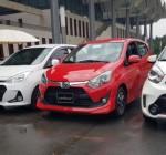 So Sánh Toyota Wigo – Hyundai I10 – Kia Morning