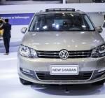 Mua xe Volkswagen Sharan trả góp tại Hà Nội, TPHCM, Tỉnh