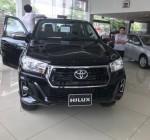 Đánh giá xe Toyota Hilux 1 cầu số tự động so với Ranger, Navara, Colorado …