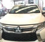 Đánh giá Mitsubishi Pajero sport 1 cầu số tự động so với Fortuner, Everest, Trailblazer
