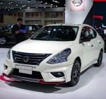 Đánh giá xe Nissan Sunny  thế hệ mới