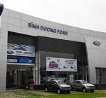 Ford Bình Dương
