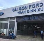 Ford Trần Đình Xu