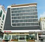 Toyota Bến Thành – Chi nhánh Chương Dương (HCM)