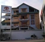 Toyota Trường Chinh