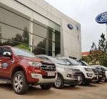 Ford Phú Thọ