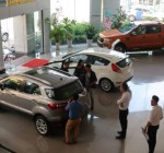 Ford Lai Châu