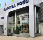 Ford Thủ Đô