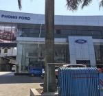 Ford Hải Phòng