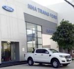 Ford Nha Trang