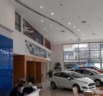 Ford Lạng Sơn – Đại lý 3S ủy quyền của Ford Hà Nội