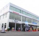 Honda Ô tô Lào Cai