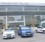 Honda Ô tô Tây Hồ (Hà Nội)