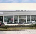 Honda Ô tô Việt Trì