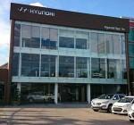 Hyundai Ngọc An (HCM)