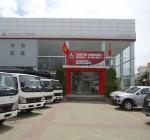 Mitsubishi Bình Triệu