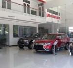 Mitsubishi Quy Nhơn