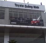 Toyota Quảng Ninh