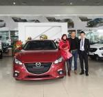 Mazda Hà Nam