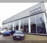 Audi Kontum