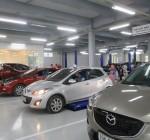 Mazda Phan Thiết