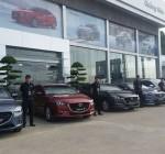 Mazda Quảng Ninh