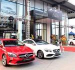 Mercedes An Du Hải Phòng