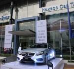 Mercedes Cần Thơ