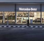 Mercedes Star Autohaus (Hà Nội)