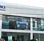 Suzuki Huy Phương Thái Bình