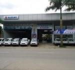 Suzuki Vân Đạo – CN Lạng Sơn