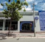 Volkswagen Central (HCM)