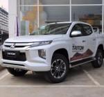 Mua xe bán tải Mitsubishi Triton trả góp