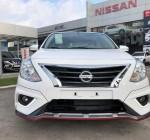 Có nên mua Nissan Sunny?