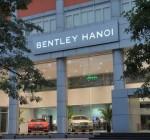 Bentley Hà Nội