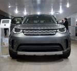 Mua xe Land Rover Discovery trả góp tại các khu vực