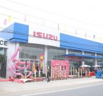ISUZU Trung Sơn (Quảng Trị)