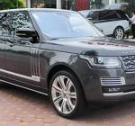 Jaguar – Land Rover Hà Nội